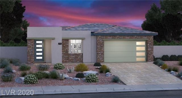 Property for sale at 126 REFLECTION COVE Drive, Henderson,  Nevada 89011