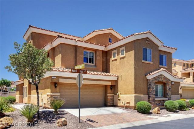Property for sale at 1113 Moonlit Oasis Lane Unit: 103, Henderson,  Nevada 89002