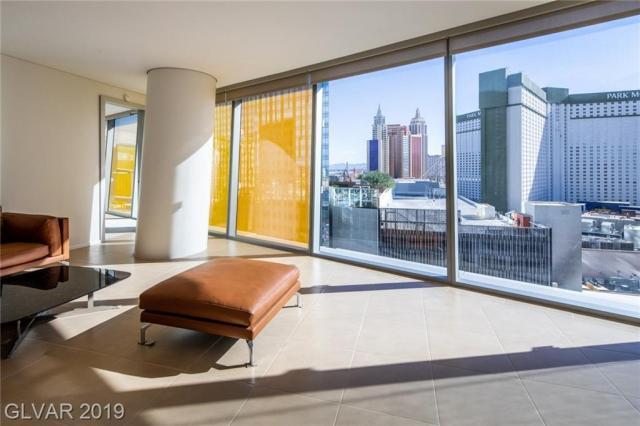 Property for sale at 3726 Las Vegas Boulevard Unit: 1007, Las Vegas,  Nevada 89158