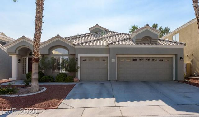 Property for sale at 9321 Sienna Ridge Drive, Las Vegas,  Nevada 89117