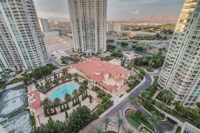 Property for sale at 2877 Paradise Road Unit: 2102, Las Vegas,  Nevada 89109