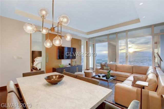 Property for sale at 3750 South Las Vegas Boulevard Unit: 3710, Las Vegas,  Nevada 89158