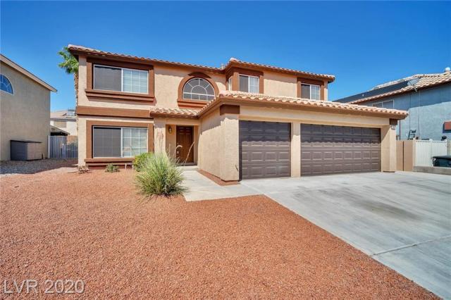 Property for sale at 9581 Summerfest, Las Vegas,  Nevada 89123