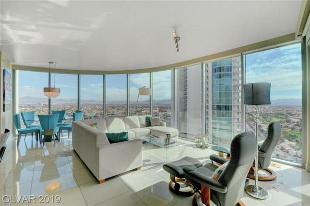 Property for sale at 222 Karen Avenue Unit: 2907, Las Vegas,  Nevada 89109