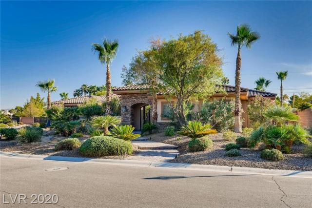 Property for sale at 3782 Caesars Circle, Las Vegas,  Nevada 89120
