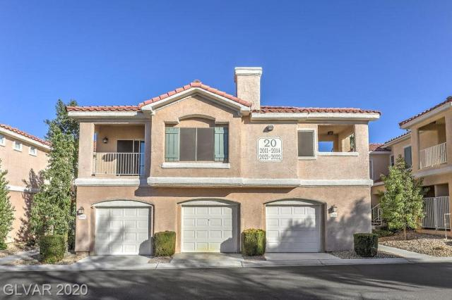 Property for sale at 251 Green Valley Parkway Unit: 2013, Henderson,  Nevada 89012