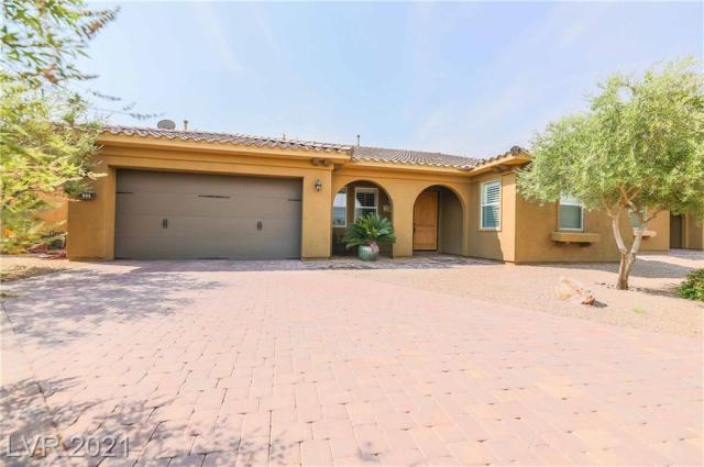 Property for sale at 944 Via Vannucci Way, Henderson,  Nevada 89011