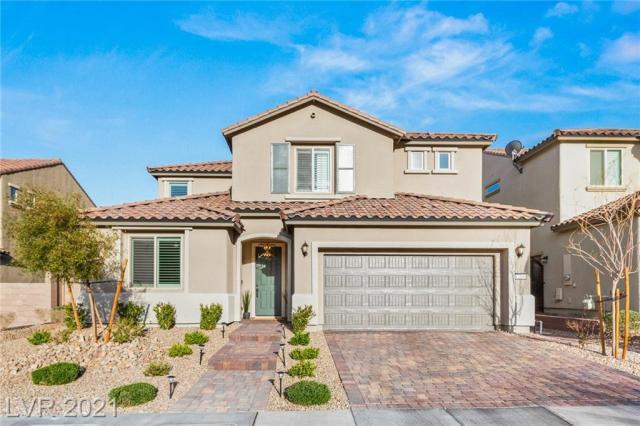 Property for sale at 12846 Ringrose Street, Las Vegas,  Nevada 89141