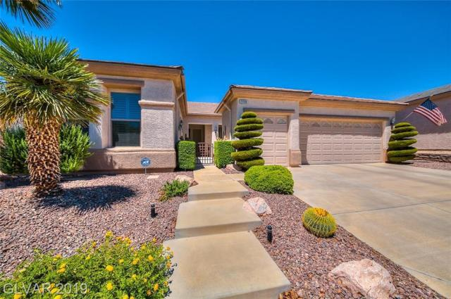 Property for sale at 2098 Tiger Links Drive, Henderson,  Nevada 89012