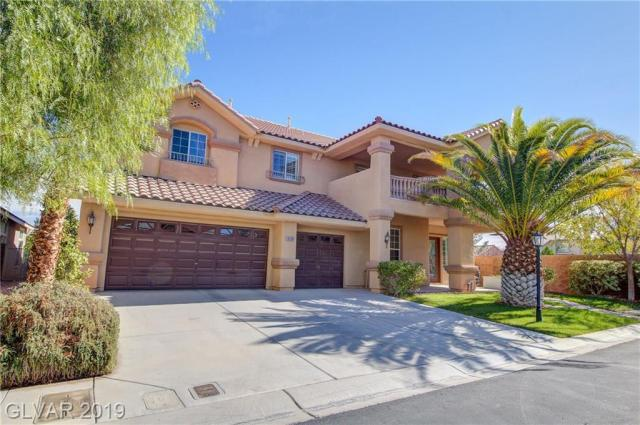Property for sale at 10798 TAPESTRY WINDS Street, Las Vegas,  Nevada 89141