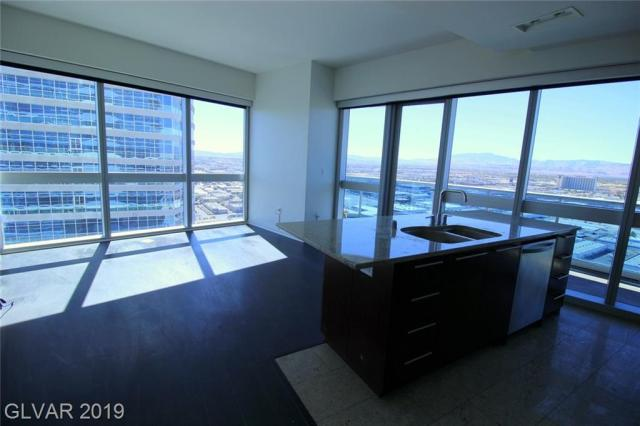 Property for sale at 4471 Dean Martin Drive Unit: 2901, Las Vegas,  Nevada 89103