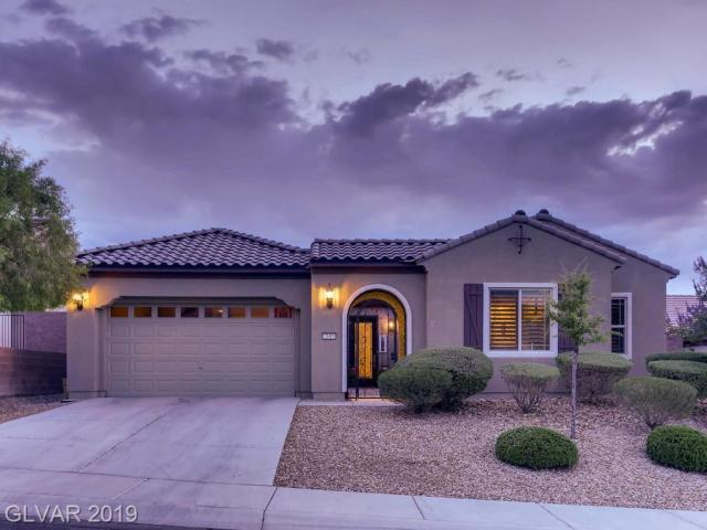 Property for sale at 2685 Petit Tranon Street, Henderson,  Nevada 89044