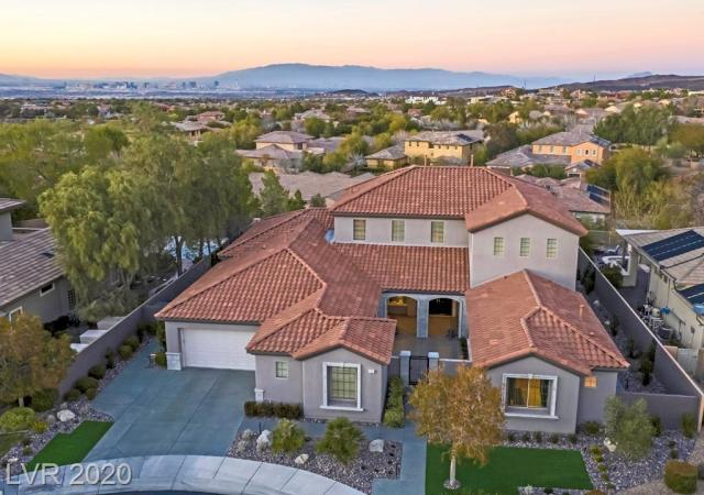 Property for sale at 46 HASSAYAMPA Trail, Henderson,  Nevada 89052