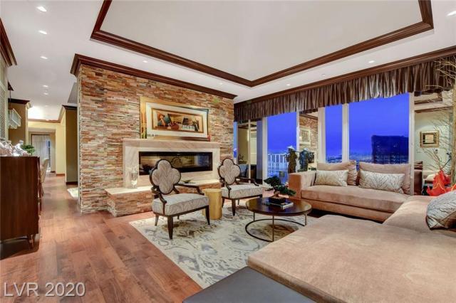 Property for sale at 3750 S Las Vegas Boulevard 3208, Las Vegas,  Nevada 89158