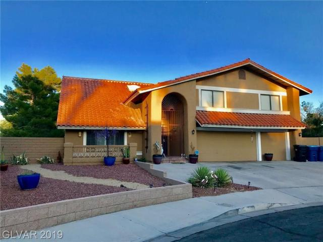 Property for sale at 2737 Bayo Court, Las Vegas,  Nevada 89102