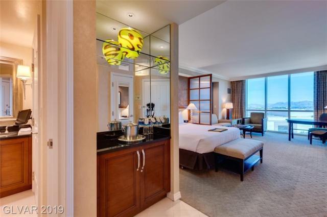 Property for sale at 145 East Harmon Avenue Unit: 2604, Las Vegas,  Nevada 89109