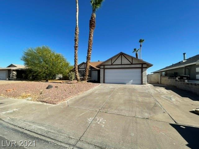 Property for sale at 533 Zuber Avenue, Henderson,  Nevada 89011