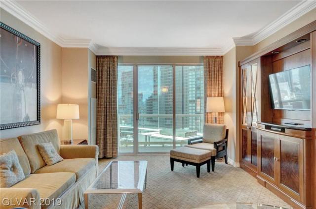 Property for sale at 125 Harmon Avenue Unit: 1101, Las Vegas,  Nevada 89109