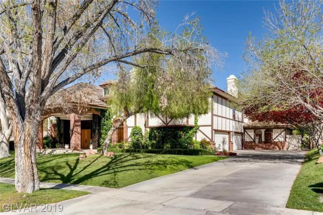 Property for sale at 64 Quail Run Road, Henderson,  Nevada 89014
