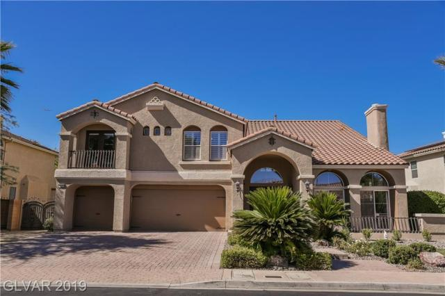 Property for sale at 11223 Campsie Fells Court, Las Vegas,  Nevada 89141