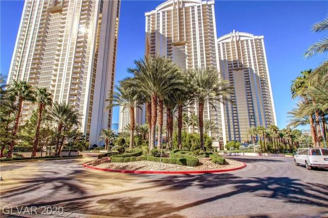 Property for sale at 145 East Harmon Avenue Unit: 1819, Las Vegas,  Nevada 89109
