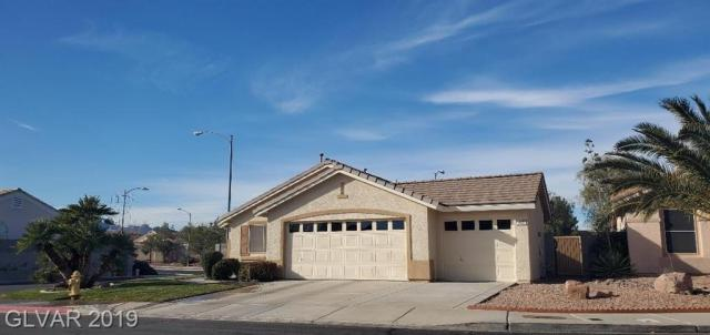 Property for sale at 569 PREAKNESS STAKES Street, Henderson,  Nevada 89015