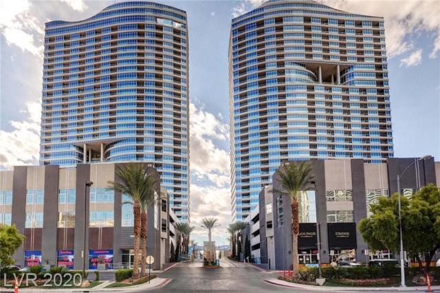 Property for sale at 4525 Dean Martin Drive 2903, Las Vegas,  Nevada 89103