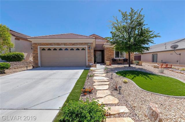 Property for sale at 2543 Eclipsing Stars Drive, Henderson,  Nevada 89044