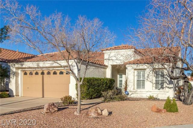 Property for sale at 267 SPRING PALMS Street, Henderson,  Nevada 89012