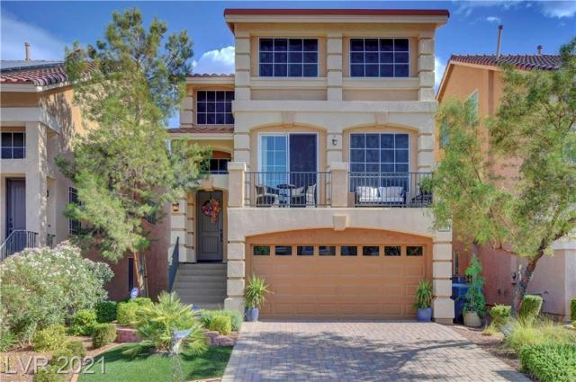 Property for sale at 5261 Ledgewood Creek Avenue, Las Vegas,  Nevada 89141