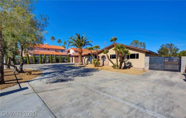Property for sale at 5086 EDNA Avenue, Las Vegas,  Nevada 89146