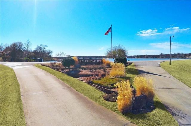 Property for sale at 66 W Shore Drive, Arcadia,  Oklahoma 73007