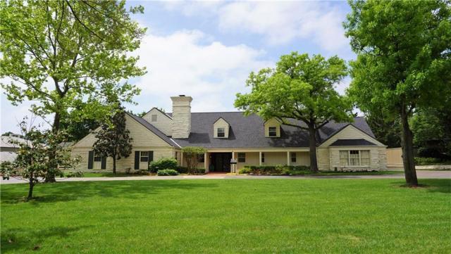 Property for sale at 1500 Dorchester Drive, Nichols Hills,  Oklahoma 73120