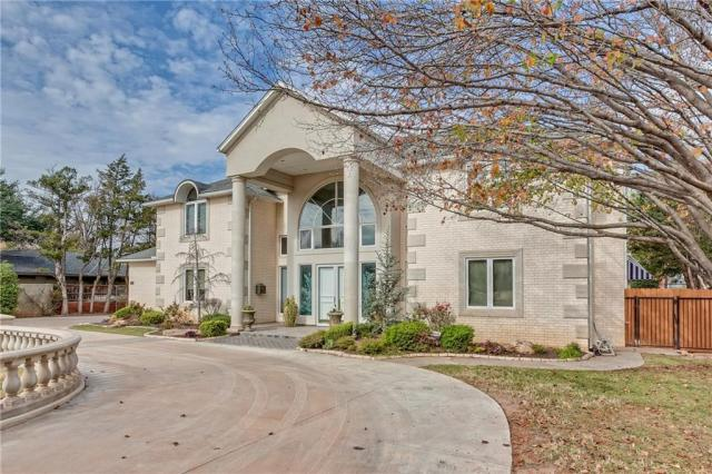 Property for sale at 1617 Queenstown, Nichols Hills,  Oklahoma 73116