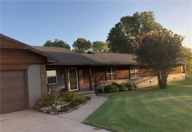 Property for sale at 12511 SW 44th Street, Mustang,  Oklahoma 73064