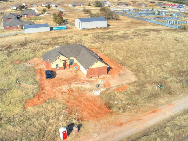 Property for sale at 1066 Rheagen Kay Avenue, Tuttle,  Oklahoma 73089
