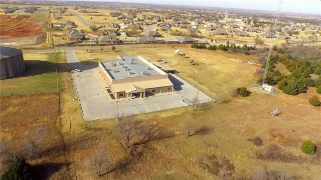 Property for sale at 9802 N Morgan Road, Yukon,  Oklahoma 73099