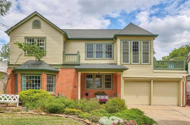 Property for sale at 1115 Tedford Way, Nichols Hills,  Oklahoma 73116