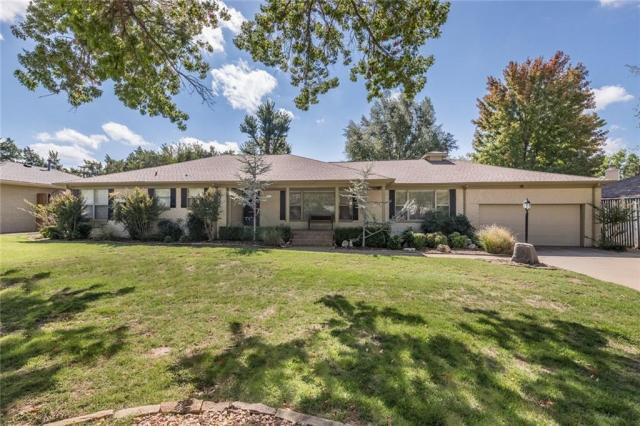 Property for sale at 1702 Drakestone Avenue, Nichols Hills,  Oklahoma 73120