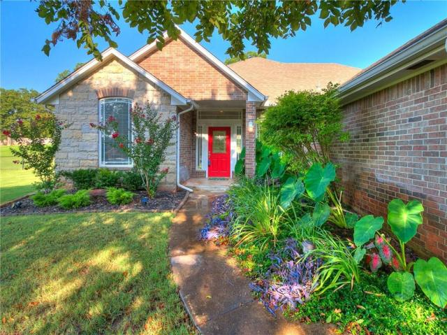 Property for sale at 14668 Waterloo Falls Drive, Arcadia,  Oklahoma 73007