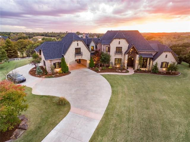Property for sale at 5000 Carrington Place, Oklahoma City,  Oklahoma 73131