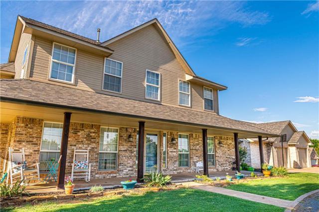 Property for sale at 13532 La Cresta Drive, Piedmont,  Oklahoma 73078
