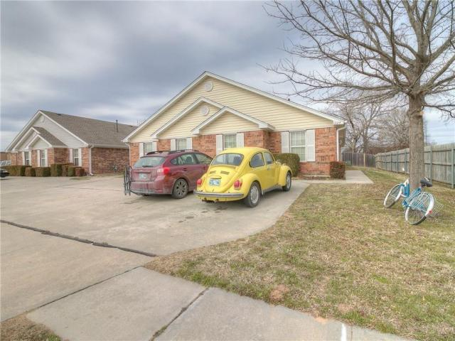 Property for sale at 1327 Commerce Drive, Norman,  Oklahoma 73071