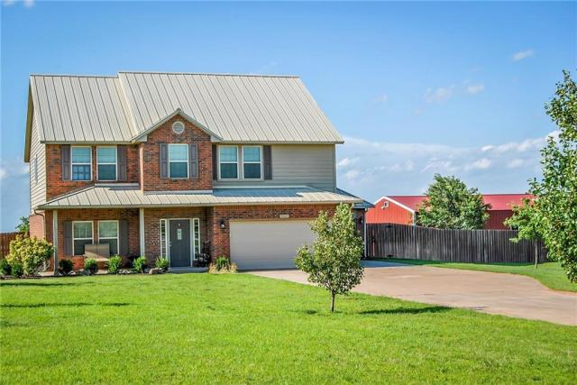 Property for sale at 3459 Moffat Road, Piedmont,  Oklahoma 73078