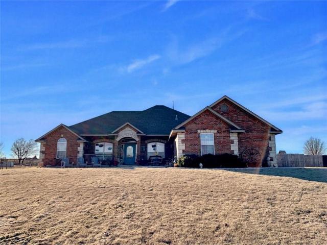 Property for sale at 905 Eagle Ridge Run, Tuttle,  Oklahoma 73089