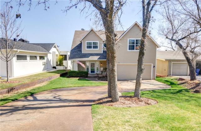 Property for sale at 86 W Shore Drive, Arcadia,  Oklahoma 73007