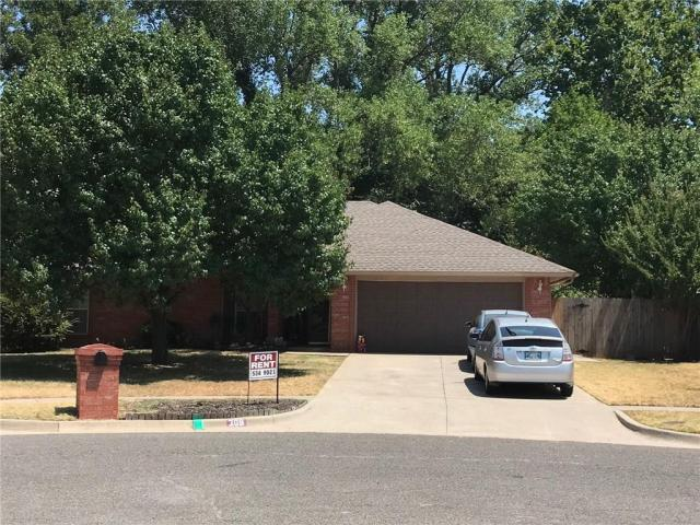 Property for sale at 309 Hood Court, Norman,  Oklahoma 73072
