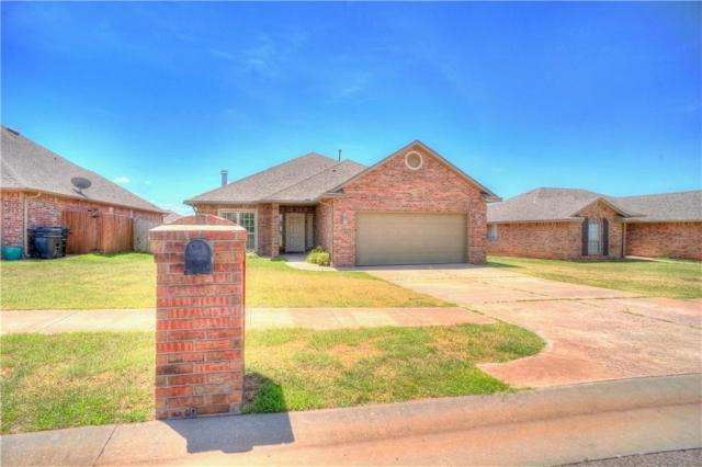 Property for sale at 2012 NE 32nd Street, Moore,  Oklahoma 73160