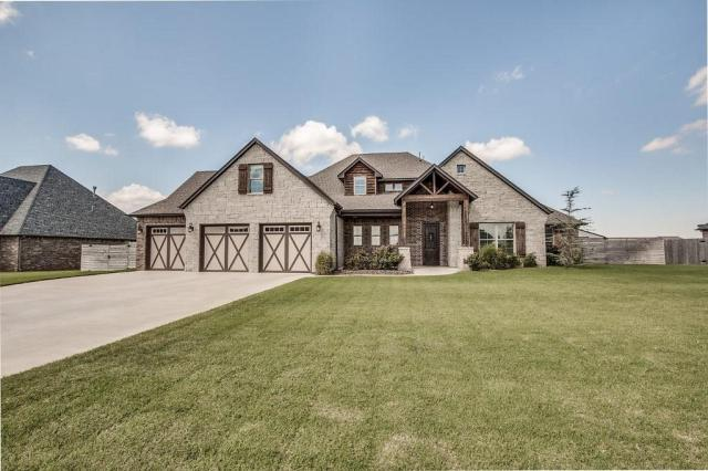 Property for sale at 267 Harold Drive, Piedmont,  Oklahoma 73078