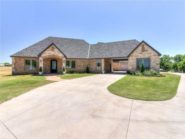 Property for sale at 1013 County Street 2945, Tuttle,  Oklahoma 73089